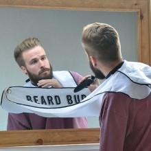 Beard Buddy Skæg Forklæde