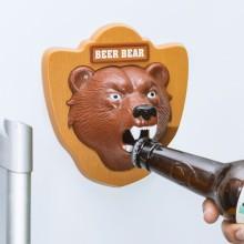Kapselåbner Beer Bear