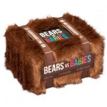 Bears Vs Babies - Selskabsspil