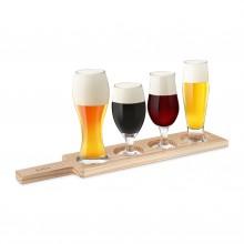 Prøvesmagning Ølsæt 6 Dele