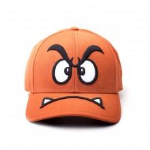 Nintendo Goomba Cap