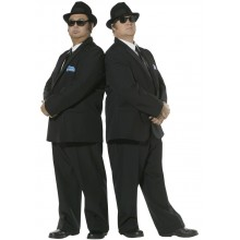 BLUES BROTHERS-KOSTUME