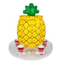 Oppustelig Kopholder Ananas