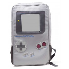 Nintendo Game Boy Rygsæk