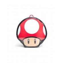 Nintendo Rød Svamp Rygsæk