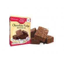 Betty Crocker Kagemix Brownies