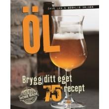 Bryg Dit Eget ØL 75 Opskrifter