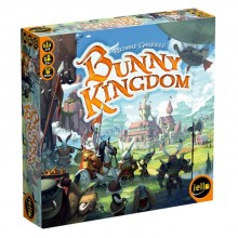 Bunny Kingdom, Strategispil