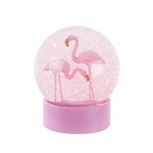 Snekugle Flamingo