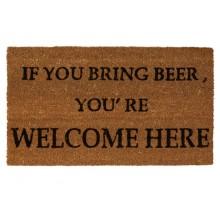 Dørmåtte Beer