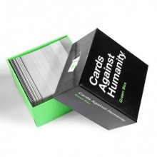 Cards Against Humanity Green Expansion