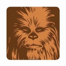 Star Wars Chewbacca Bordskåner