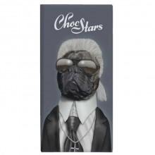 Chokolade Choc Stars Fashion 100g