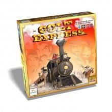 Colt Express - Selskabsspil