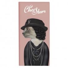 Chokolade Choc Stars Paris 100g