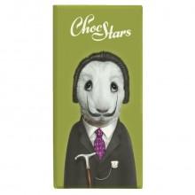 Chokolade Choc Stars Surreal 100g