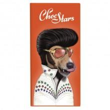 Chokolade Choc Stars Vegas 100g