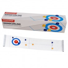 Mini Curling Spil