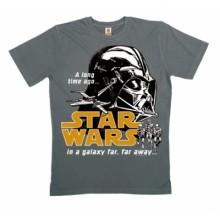Darth Vader T-Shirt Organisk Bomuld