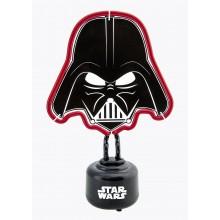 Star Wars Darth Vader Neonlampe