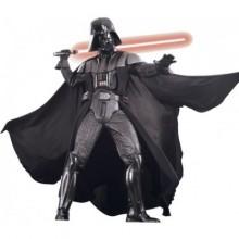 Darth Vader Supreme Maskeraddräkt, XL