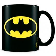 Batman Krus Med Logo