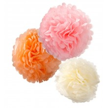 Honeycombs Pastel 3-pak