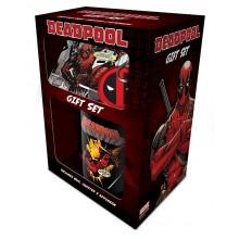 Deadpool Gavesæt