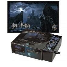 Harry Potter Puslespil Dementors 1000 Brikker