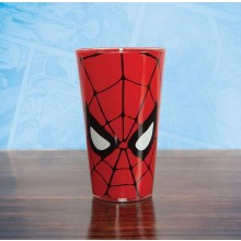 Marvel Comics Spider-Man Glas