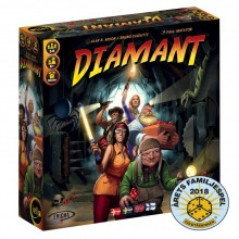 Diamant - Selskabsspil