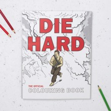 Die Hard Malebog For Voksne