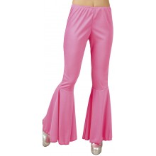 Discobukser Pink Stretch