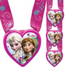 Halskæde Frozen 12-pack
