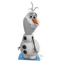 Dekoration Frozen Olof Figur