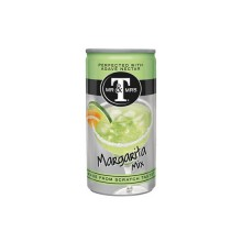 Mr & Mrs T Margarita Drink Mix 163 ml