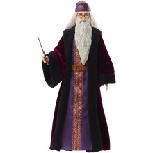 Harry Potter Figur, Albus Dumbledore, 25 cm