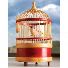 Mekanisk Syngende Fugl