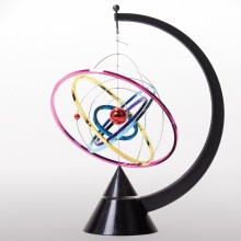 Kinetisk Bane Orbit Kinetic Mobile