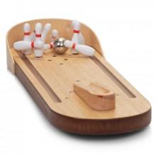 Bowling til skrivebordet