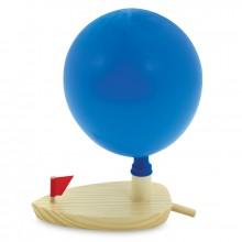 Ballonbåd