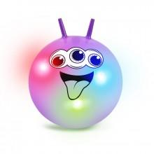 Blinkende Hoppebold