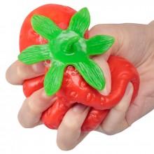 Stressbold Jordbær