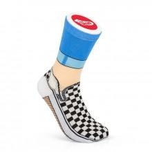 Skaterstrømper Silly Socks