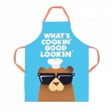 Forklæde Whats Cookin Good Lookin