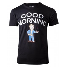 Fallout Good Morning T-shirt