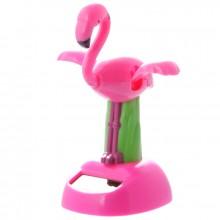 Dansende Flamingo Solcelledrevet