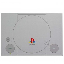Playstation Notesbog