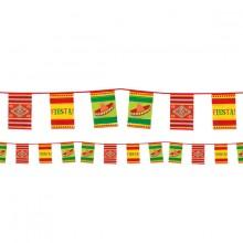 Guirlande Mexico-Flag