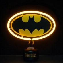 Batman Neonlampe